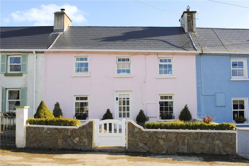 3 bed Terraced home for sale in Cilldara Cottage...