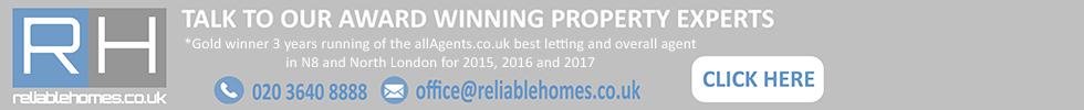 Get brand editions for Reliable Homes, London
