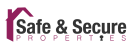 Safe & Secure Properties, Houghton Le Spring branch logo