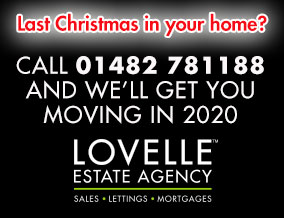 Get brand editions for Lovelle Estate Agency, Holderness Road, Hull