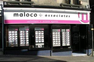 Maloco & Associates, Dunfermlinebranch details