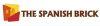 THE SPANISH BRICK, London logo