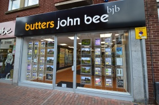 Butters John Bee - Lettings, Macclesfield Lettingsbranch details