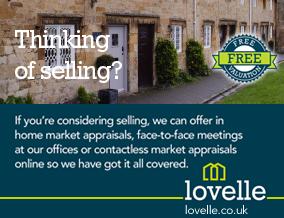 Get brand editions for Lovelle Estate Agency, Cottingham