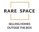Rare Space, London details