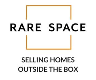Rare Space, Londonbranch details