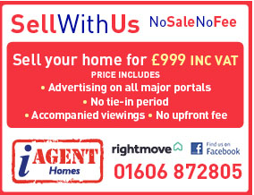 Get brand editions for iAgent Homes, Northwich