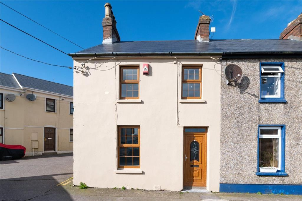2 bedroom end of terrace house for sale in 1 Frankfield ...