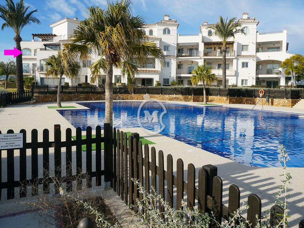 2 bedroom apartment for sale in Sucina, Murcia, Spain