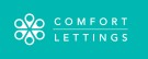 Comfort Lettings, Nottingham branch logo