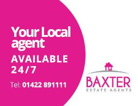 Get brand editions for Baxter Estate Agents , Elland