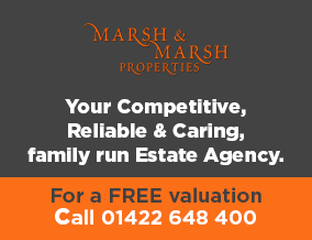 Get brand editions for Marsh and Marsh, Halifax