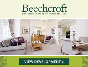 Get brand editions for Beechcroft Developments - Retirement Offer, Penhurst Gardens