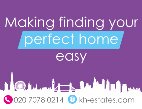 Get brand editions for Kingsley Hamilton Estates , Canary Wharf