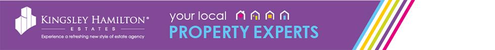 Get brand editions for Kingsley Hamilton Estates , Canary Wharf