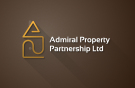 Admiral Property Partnership Ltd, London branch logo