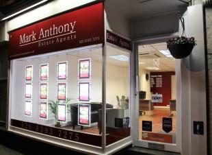 Mark Anthony Estate Agents, Ewellbranch details