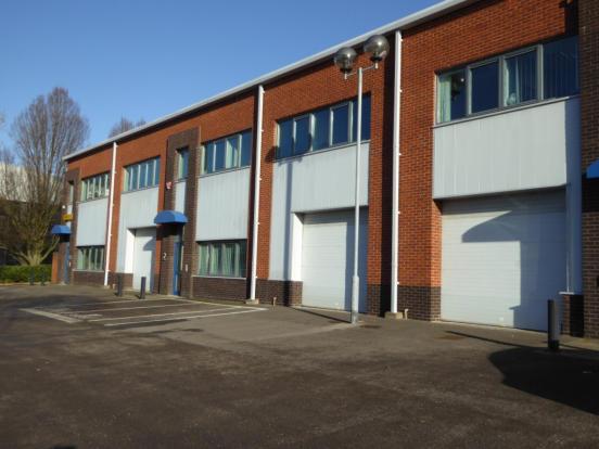 Business Park For Sale In Unit 2 Moorside Place Moorside