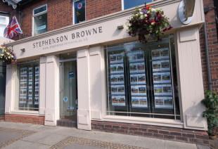 Stephenson Browne Ltd, Alsager branch details
