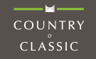 Country & Classic Properties, Ledbury branch logo