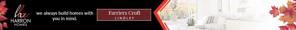 Harron Homes, Farriers Croft