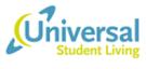 Universal Student Living, Parham Student Village branch logo
