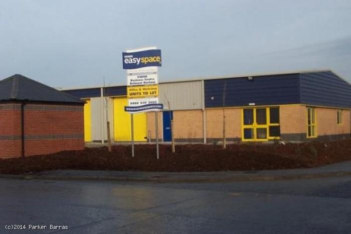 Office To Rent In Belmont Industrial Estate Durham Dh1 Dh1