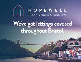 Get brand editions for Hopewell , Bristol