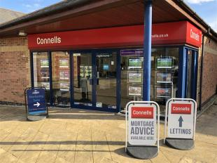 Connells Lettings, Wootton Fields Lettingsbranch details