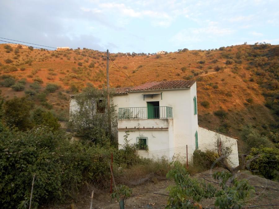 Country House in Viñuela, Málaga