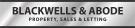 Blackwells, Hamilton logo