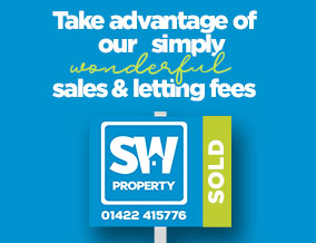 Get brand editions for SW Property, Hipperholme