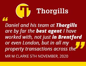 Get brand editions for Thorgills, Brentford
