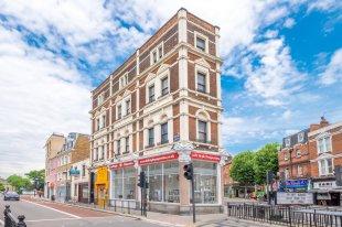 Fortess Homes, Kentish Townbranch details
