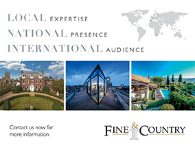 Get brand editions for Fine & Country, Banbury & Buckingham