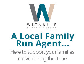 Get brand editions for Wignalls Estate Agents, Leyland