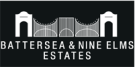 Battersea & Nine Elms Estates, London logo