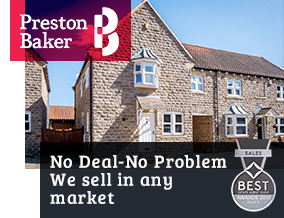 Get brand editions for Preston Baker, Sheffield