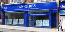 Ian Gibbs, Enfield Lettingsbranch details