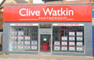 Clive Watkin Lettings, West Kirbybranch details