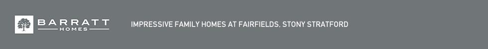 Barratt Homes, Fairfields