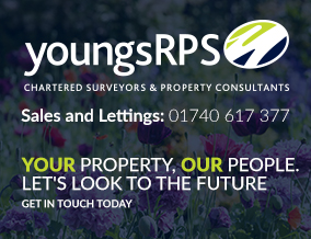 Get brand editions for Youngs RPS , Sedgefield