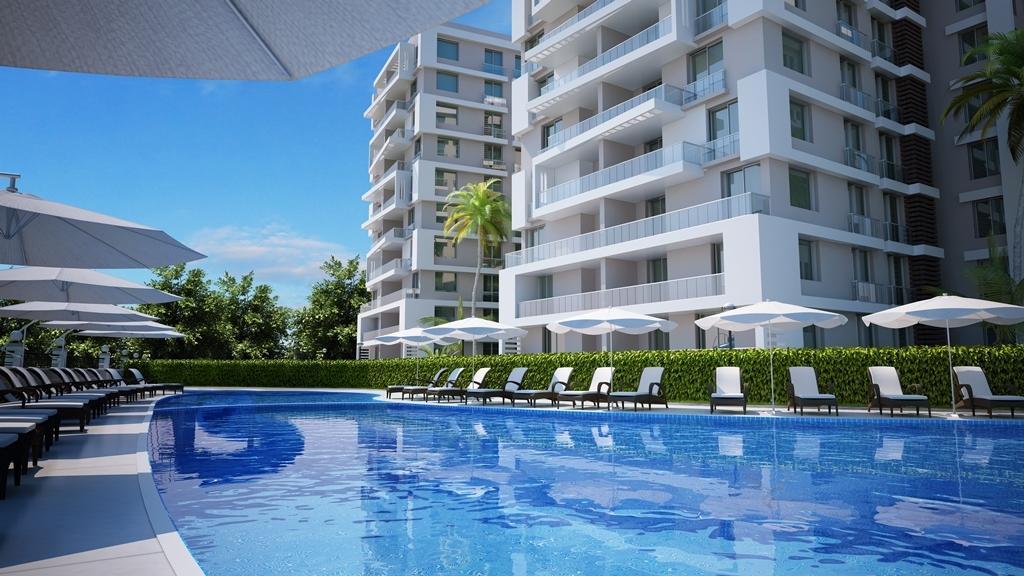 new Apartment for sale in Kyrenia, Kyrenia