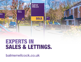 Get brand editions for Balmer Wilcock, Tyldesley