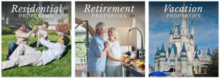 Bardell Real Estate, Orlandobranch details