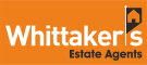 Whittakers Estate Agents, Bolton logo