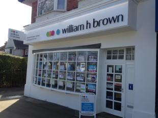 William H. Brown - Lettings, Willerby Lettingsbranch details