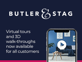 Get brand editions for Butler & Stag, London