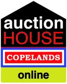 Copelands, Online Auctions, Copelands