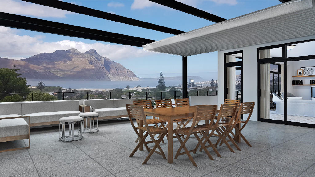 Apartment for sale in Hout Bay, Western Cape